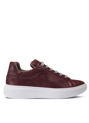 Deery Sneakers Bordo